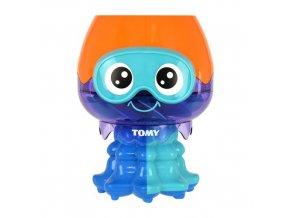 TOMY Cákající medúza