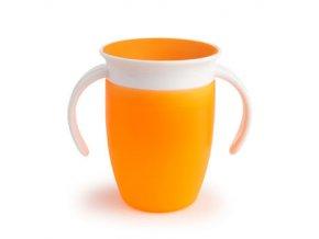 munchkin netekouci oranzovy