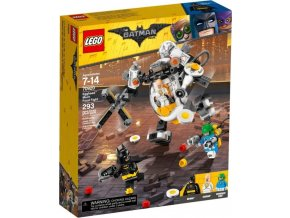 LEGO Batman Movie 70920 Robot Egghead™
