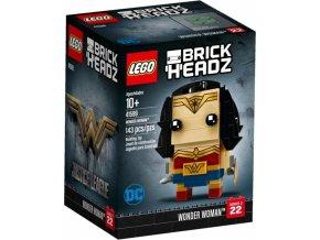 LEGO BrickHeadz 41599 Wonder Woman™