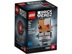 LEGO BrickHeadz 41601 Cyborg™