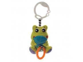 Playgro - Vrnící žabka