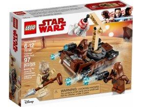 LEGO Star Wars TM 75198 Bitevní balíček Tatooine™