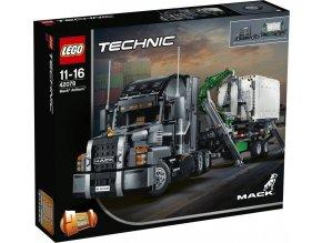 LEGO Technic 42078 Mack® náklaďák