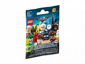 LEGO Minifigures 71020 LEGO® BATMAN MOVIE - 2. série