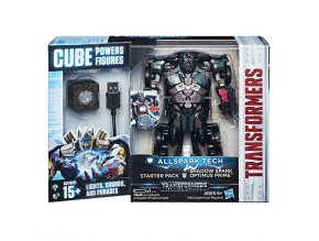 transformers allspark tech shadow spark optimus prime
