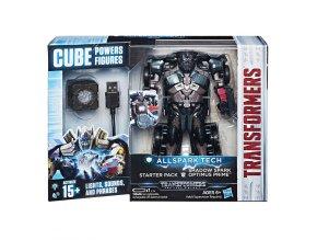 transformers allspark tech shadow spark optimus prime