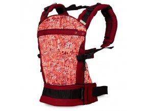 LLPT830 liliputi nositko istanbul na noseni deti ergonomicke nositko noseni deti nositko pro deti