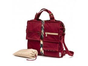 LLPT818 liliputi mama taska nawaho taska na prebalovani taska ke kocarku