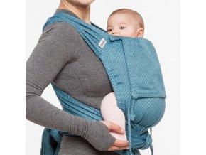 LLPT826 liliputi nositko meitai ocean breeze nositko na noseni deti noseni deti detske nositko