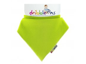 Dribble Ons Bright Lime