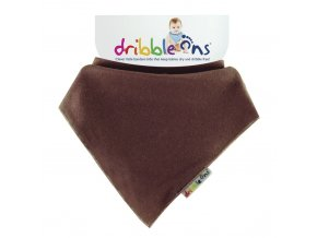 Dribble Ons Bright Chocolate