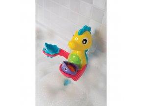 Playgro - Vodní mlýnek mořský koník