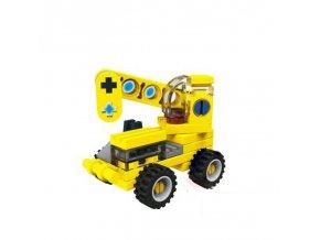 Enlighten Brick 1216 Mini Jerab