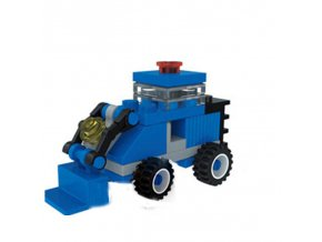 Enlighten Brick 1218 Mini Nakladač
