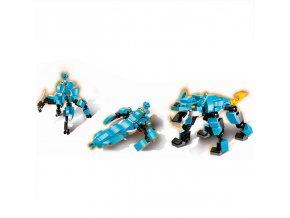 Enlighten Brick 1403-1 Vlk Robot