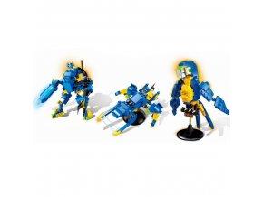 Enlighten Brick 1403-5 Papoušek  Robot