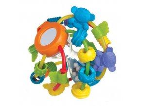 Playgro - Zábavný míček