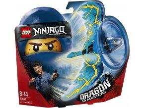 LEGO Ninjago 70646 Dračí mistr Jay