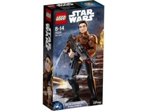 LEGO Star Wars 75535 Han Solo™