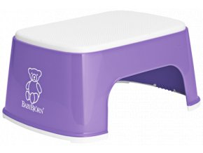 babybjorn step stool purple 1 470x315