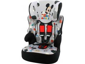 Autosedačka Beline SP Mickey 9-36 kg Nania 2019
