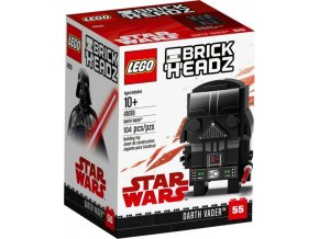 LEGO BrickHeadz 41619 Star Wars Darth Vader™