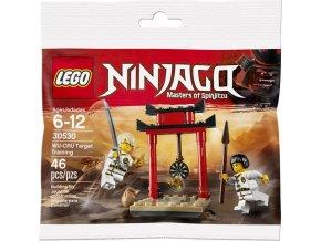 LEGO Ninjago 30530 WU-CRU Tréning na cíl