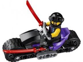 LEGO Ninjago 30531 Synové Garmadonu