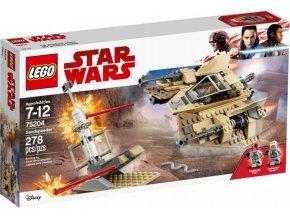LEGO Star Wars 75204 Písečný kluzák