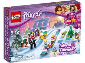 LEGO Friends 41326 Adventní kalendář