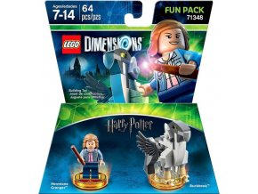 LEGO Dimensions 71348 Fun Pack: Harry Potter