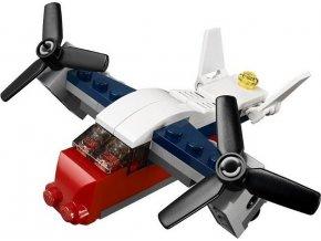 LEGO Creator 30189 Dopravní letadlo
