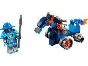 LEGO Nexo Knights 30377 Motorový kůň