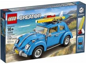LEGO Creator 10252 Volkswagen Brouk (Beetle)