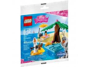 LEGO Disney 30397 Olafova letní zábava
