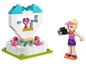 LEGO FRIENDS 30204 Fontána přání