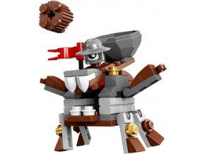LEGO Mixels 41558 MIXADEL