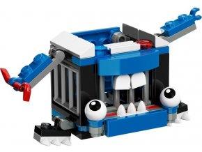 LEGO Mixels 41555 BUSTO