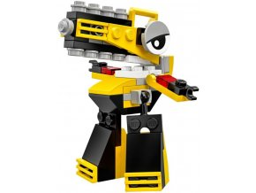 LEGO Mixels 41547 WUZZO