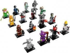 LEGO 71010 kolekce minifigurek 14. série Monster
