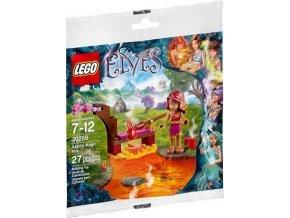 LEGO Elves 30259 Magické ohniště Azari