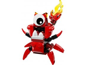 LEGO Mixels 41531 FLAMZER