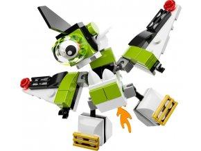 LEGO Mixels 41528 NIKSPUT
