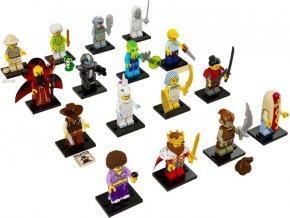LEGO 71008 Kolekce 16 minifigurek série 13