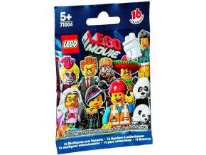 LEGO 71004 Minifigurka Panda kostým