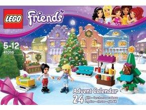 LEGO Friends 41016 Adventní kalendář, Rarita!