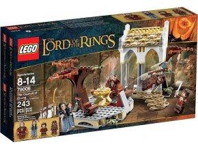 LEGO Pán prstenů 79006 Koncil u Elronda
