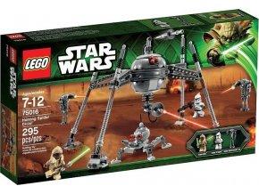 LEGO Star Wars 75016 Řízený pavoučí droid