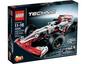 LEGO Technic 42000 Závoďák Grand Prix